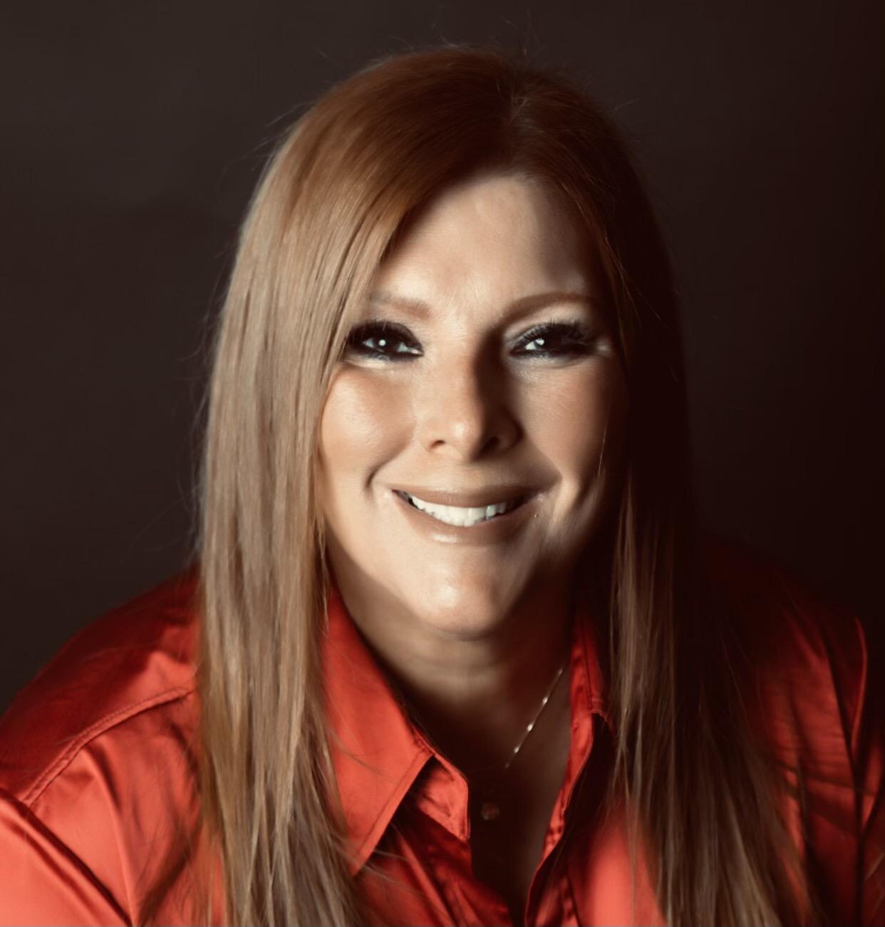 Rebecca Bartley Executive Loan Officer